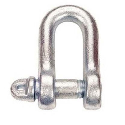 Immagine di Grilli diritti, tipo largo, acciaio inox AISI 316, 12 mm