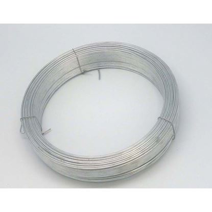 Immagine di Filo multiuso, con zincatura a caldo, mm 2.7x100 mt