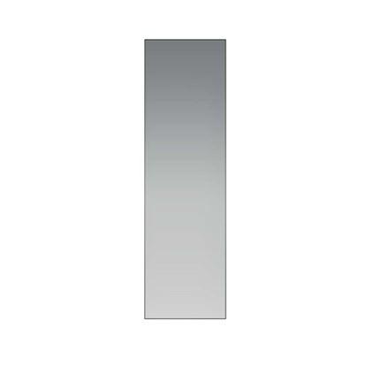 Immagine di Specchio semplice, filo lucido da incollo, 138x40 cm