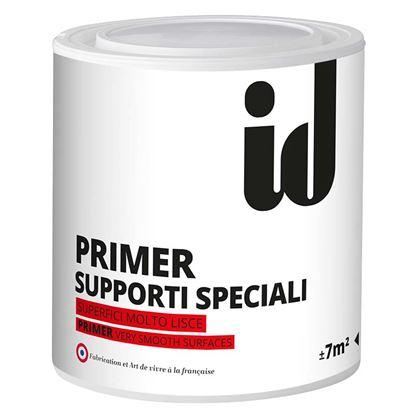 Immagine di Primer supporti speciali, ideale per superfici lisce, 500 ml