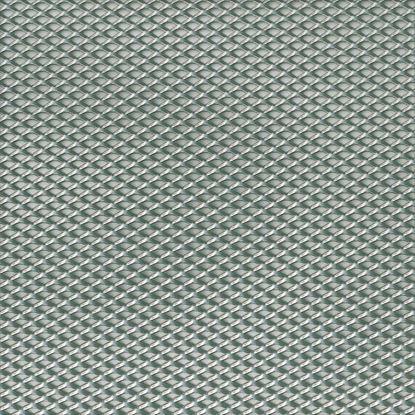 Immagine di Lamiera striata, acciaio grezzo, 250x500x2,2 mm