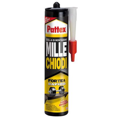 Immagine di Pattex millechiodi original, 400 gr