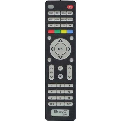 Immagine di Original 4 telecomando per Philips, non necessita di programmazione
