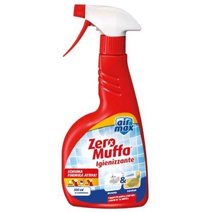 Immagine di Antimuffa Air Max Zeromuffa, schiuma igienizzante, 500 ml