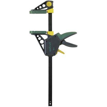Immagine di Morsetto di serraggio, regolazione con una sola mano, 100x450 mm
