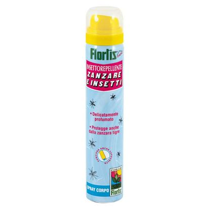 Immagine di Repellente zanzare sp 100 ml