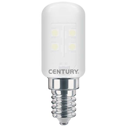 Immagine di Lampada frigorifero LED 1W, E14, 2700°K, 90 lm