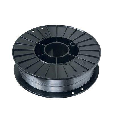 Immagine di Filo animato per acciaio, Ø 0,9 mm, bobina 5 kg