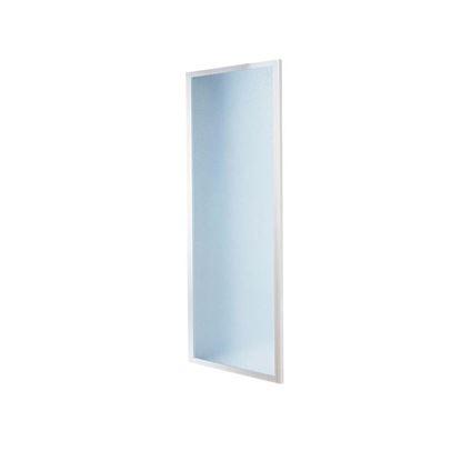 Immagine di Lato fisso mediterraneo, 69/73 cm, profilo bianco, acrilico 1,8 mm