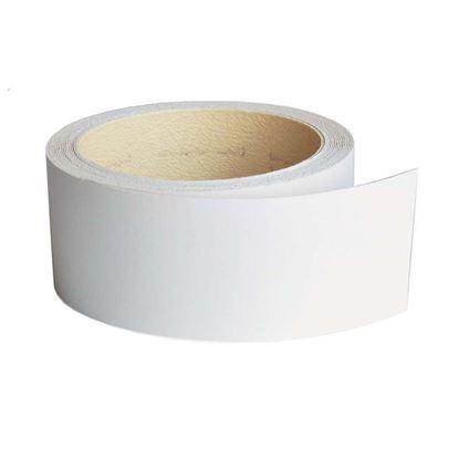 Immagine di Bordo preincollato, bianco, 34x5000 mm